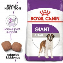 ROYAL CANIN Giant Adult 15kg - My Pooch and Co.