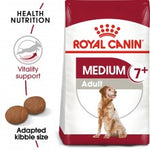 ROYAL CANIN Medium Adult 7+ - My Pooch and Co.