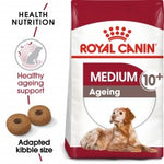 ROYAL CANIN Medium Ageing 10+ 3kg - My Pooch and Co.