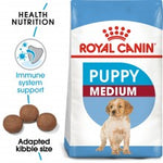 ROYAL CANIN Medium Puppy - My Pooch and Co.