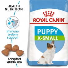 ROYAL CANIN Puppy X-Small 1.5kg - My Pooch and Co.