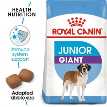 ROYAL CANIN Giant Junior 15kg - My Pooch and Co.