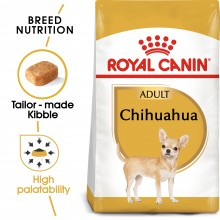 ROYAL CANIN Adult Chihuahua 1.5kg - My Pooch and Co.