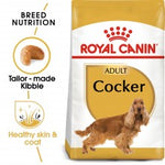 ROYAL CANIN Adult Cocker 3kg - My Pooch and Co.