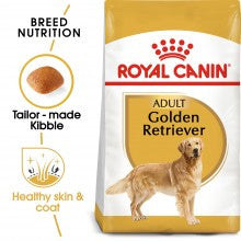 ROYAL CANIN Golden Retriever Adult 12kg - My Pooch and Co.