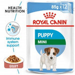 ROYAL CANIN SHN Mini Puppy (12x85g) - My Pooch and Co.