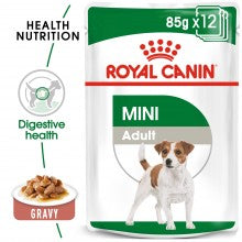 ROYAL CANIN SHN Mini Adult (12x85g) - My Pooch and Co.