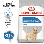 ROYAL CANIN Mini Light 3kg - My Pooch and Co.