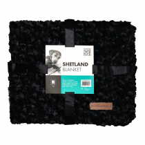M-Pets Shetland Blanket - My Pooch and Co.