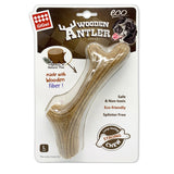 GIGWI Wooden Antler Chew - My Pooch and Co.