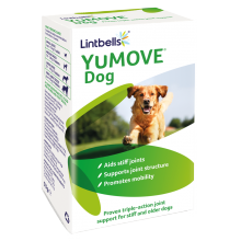 YuMOVE Dog 60 capsules - My Pooch and Co.