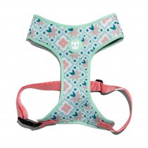 ZEE.DOG Marcuch Air Mesh Plus Harness - My Pooch and Co.