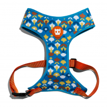 ZEE.DOG Yansun Air Mesh Plus Harness - My Pooch and Co.