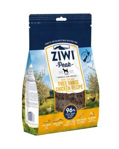 ZIWI PEAK Air-Dried Free-Range Chicken - My Pooch and Co.