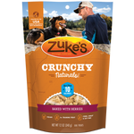 ZUKES Crunchy Naturals with Berries 12oz - My Pooch and Co.