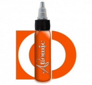 Atomic Ink - Japan Orange - 30ml
