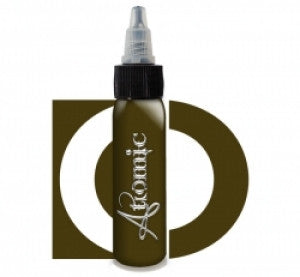 Atomic Ink - Military Green - 30ml