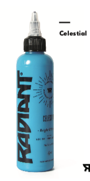 1oz Radiant Celestial Tattoo Ink