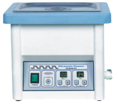 Ultrasonic Cleaner 10Ltr