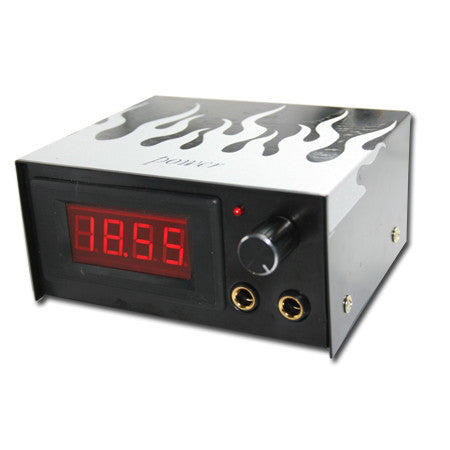 Digital Tattoo Power supply