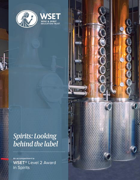 Spirits – Looking behind the label