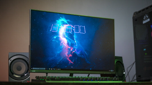 Pixio New PX277 Gaming Monitor