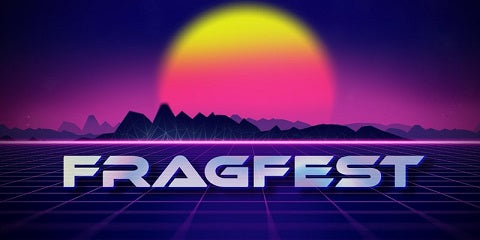 Frag Fest Winter 2018