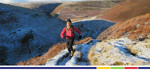 8 THINGS YOU SHOULD KNOW ABOUT FELL RUNNING