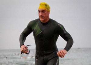 Garry Walker | Triathlete & Senior Sales Representative