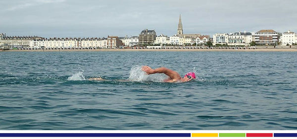 Swimming The Channel - Final Preparations With Marc Newman