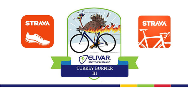 TURKEY BURNER – THE WINNERS!