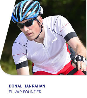 Donal Hanrahan - Elivar Co-Founder