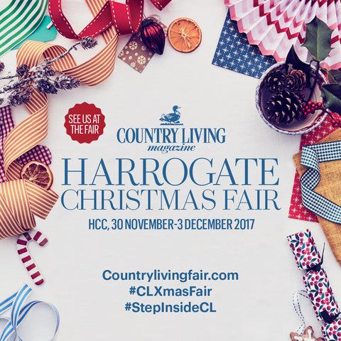 Country and Living Christmas Fair