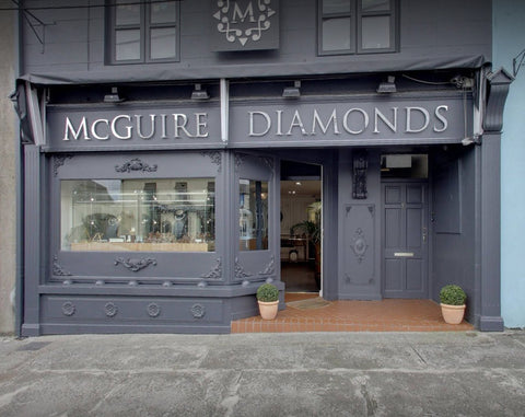 McGuire Diamonds