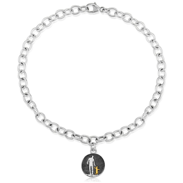 Father and Child Nights Sky Bracelet