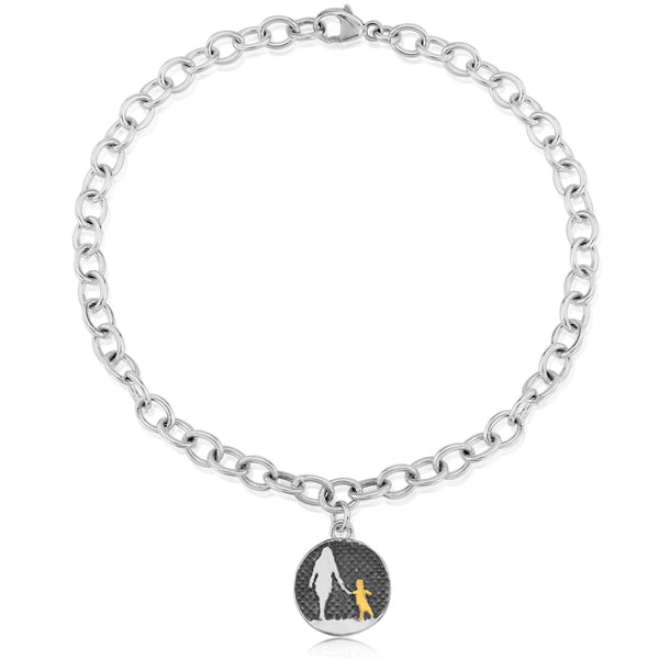 Mother and Child Bracelet