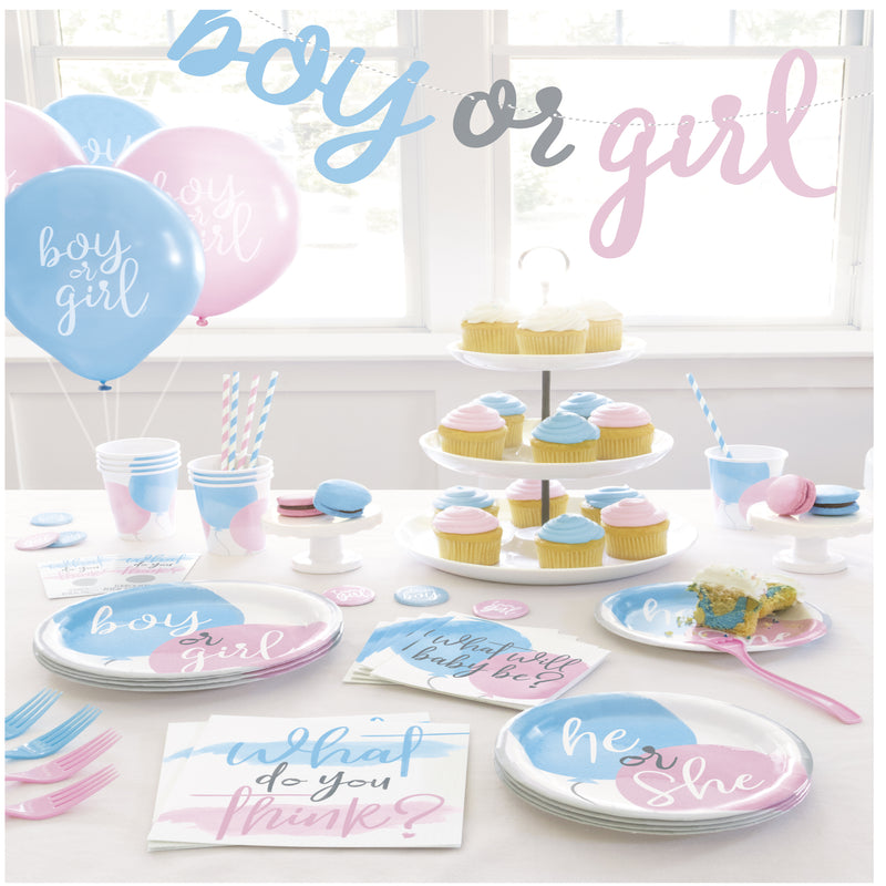 Gender Reveal Scratchcards NEW