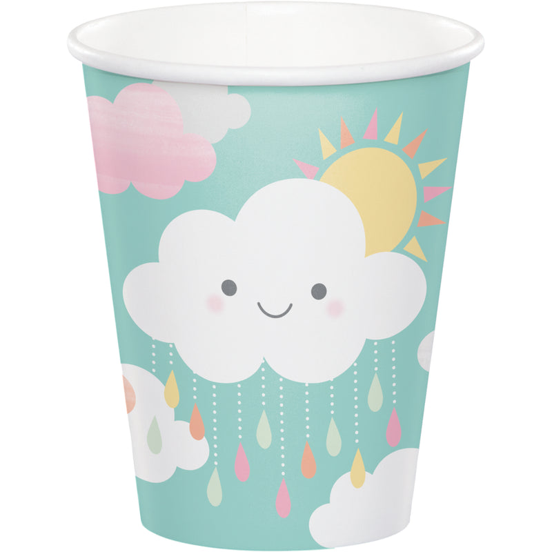 Sunshine Baby Showers Cups