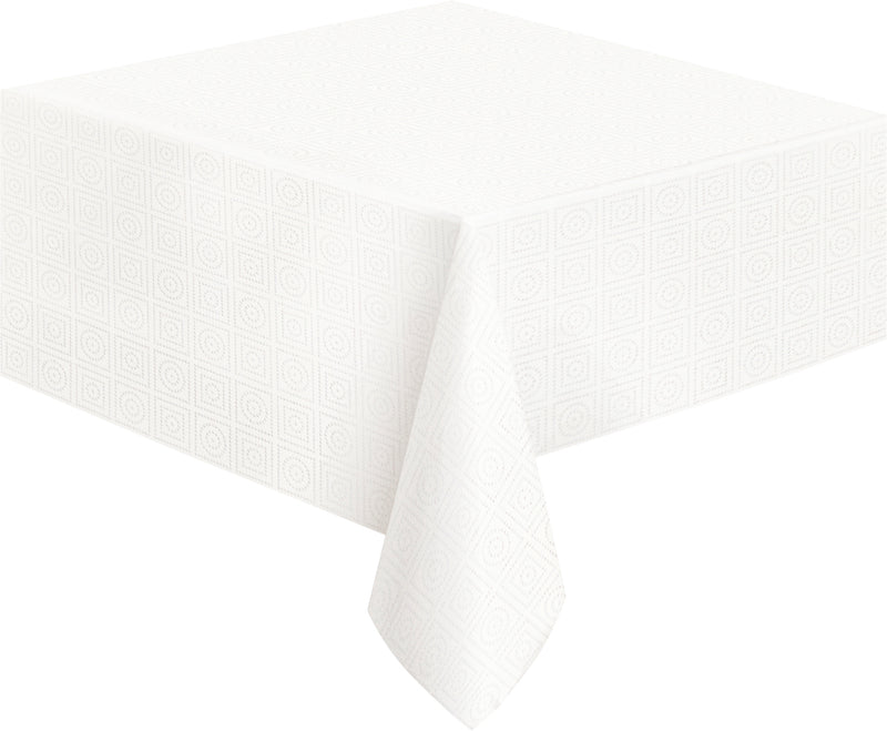 White Paper Tablecover - Uk Baby Shower Co ltd