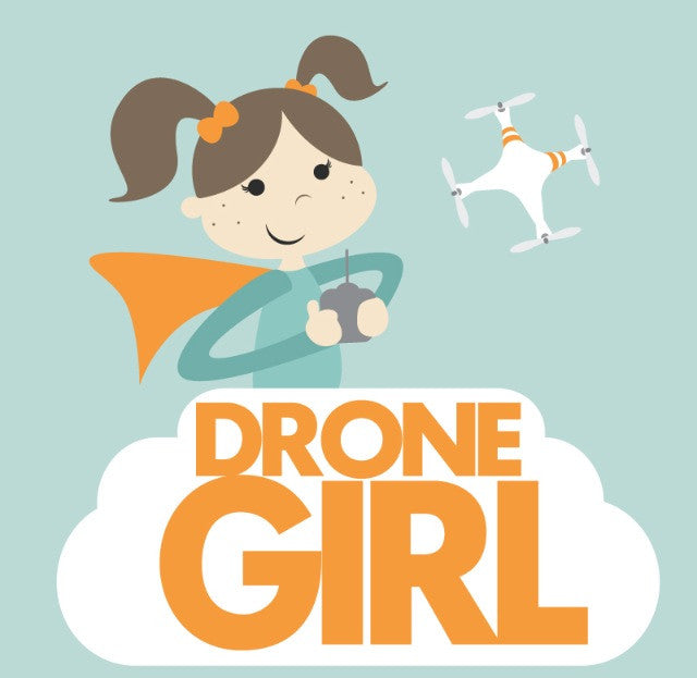Sky Drone got Covered on Drone Girl