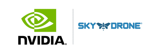 Sky Drone joins NVIDIA Inception Program