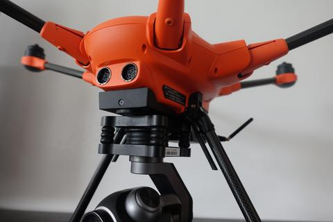 Sky Drone 4G/LTE/5G Upgrade for Yuneec H520