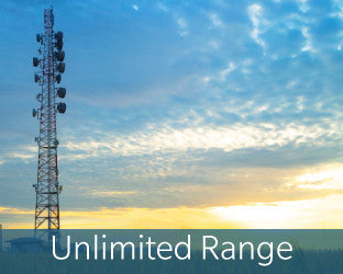 Unlimited Range