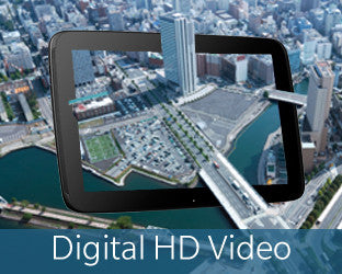 Digital HD Video