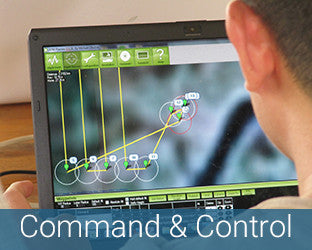 Command and Control Channel