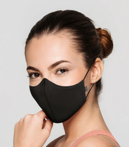 Bloch Reusable Face Masks - Adult Pack of 3 - Matilda & Jack