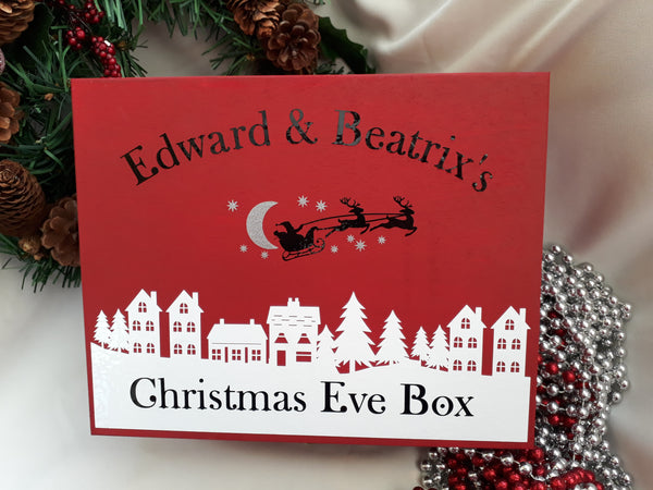 Christmas Eve Box - Matilda & Jack