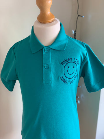 Lons Infant School Polo Shirt