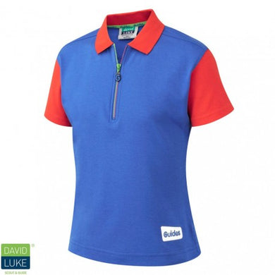 Guides Polo Top - Matilda & Jack