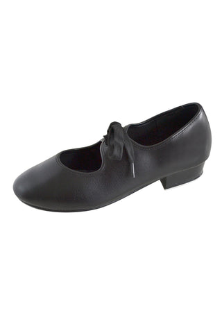 Roch Valley LHP Black Tap Shoes - Matilda & Jack